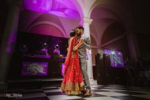Deepi & Raj